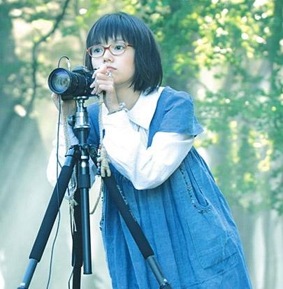 宮崎あおい(Aoi Miyazaki) - 映画「ただ、君を愛してる」
