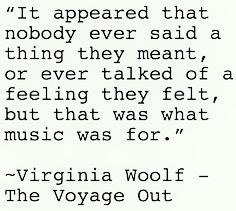 Virginia Woolf  •
