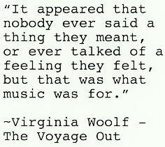 Virginia Woolf  •