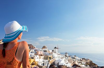 We offer Athens Greece Tour Package, Mykonos Greece Travel Packages, Santorini Greece Tour Package, Crete Greece Vacation Package, Greek Tour Packages, Greece Holiday Packages, Greece Vacation Packages, Greece Travel Packages, Greece Tourism Packages at competitive rates.