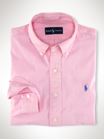 Ralph Lauren 'Friday' shirt