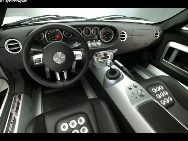 Ford Gt Interior Im In Love Ford Gt Ford Gt 2005