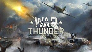 War Thunder — онлайн игра