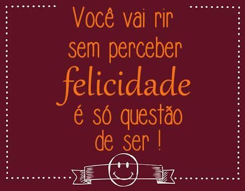 Hoje é o Dia Internacional da Felicidade, e nada mais justo que ser feliz o dia inteiro !!!  #dependure #felicidade #tododiaédia