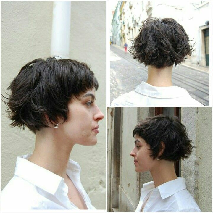 Wip-Hairport Mini Bob