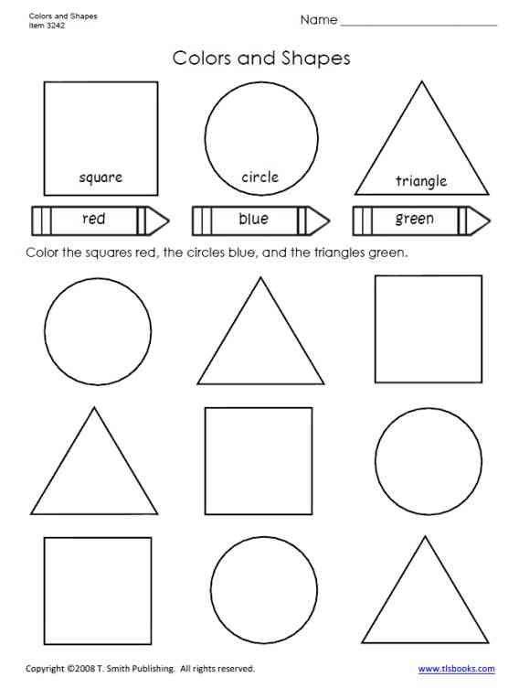 math worksheet : best 25 shapes worksheets ideas only on pinterest  tracing  : Shapes Worksheets For Kindergarten
