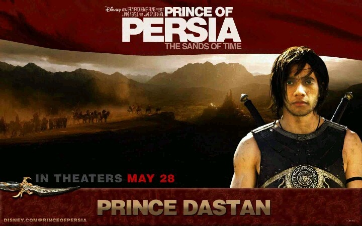 Prince of Javasia