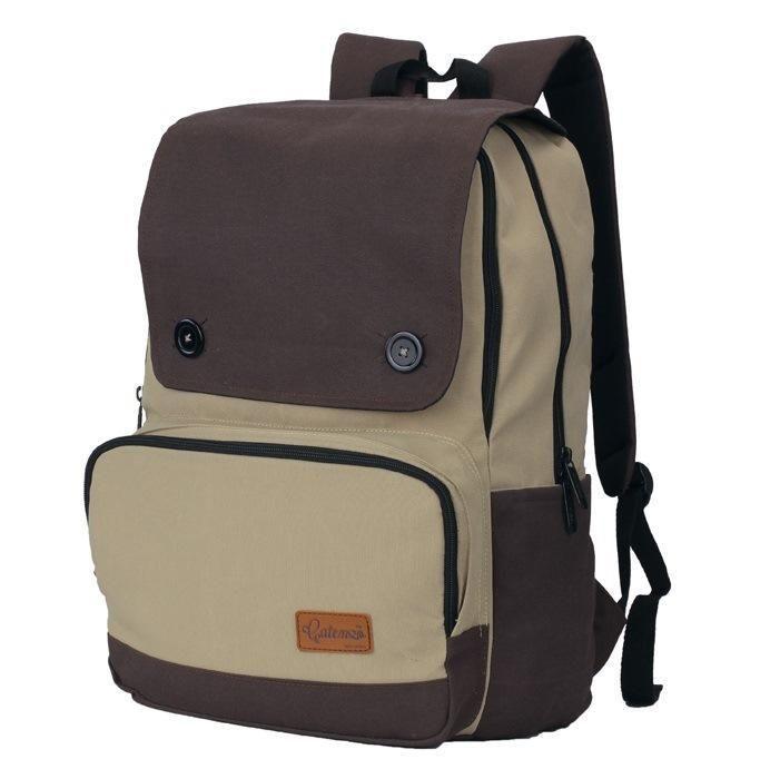 Tas sekolah yang bisa digunakan untuk santai dan untuk travelling dan ini merupakan tas multi fungsi yang dilengkapi dengan kantong yang pas dengan ukuran Laptop. #Bag #Tas #Backpack #Travelling