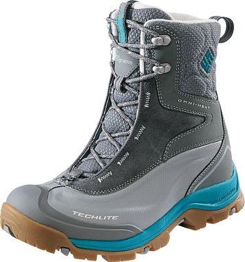 Cabela's: Columbia® Women's Omni-Heat® Bugaboot Plus Boots