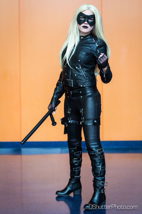Black Canary from Arrow Cosplay http://geekxgirls.com/article.php?ID=6382