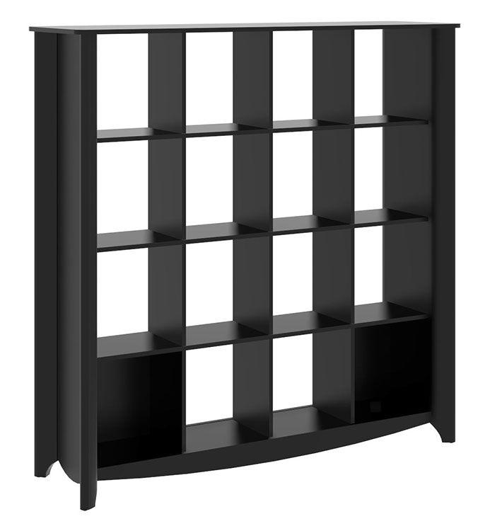 16 Cube Storage By Bush Furniture   1 800 508 2890   Free