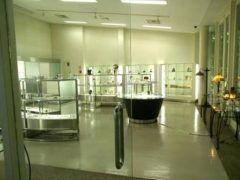 群馬県渋川市にある群馬ガラス工芸美術館は榛名山麓の豊かな森の中で19世紀末から20世紀の初頭にかけて開花したアールヌーヴォーの代表的な芸術作品ガラス工芸品を中心に展示を行っている美術館です  日本人に人気のガレドーム兄弟らの作品も常設展示されています ガラスの絵付けややシルバーアクセサリー作りグラスクレイ体験など体験教室も常時楽しめます 家族の思い出に挑戦してみてください tags[群馬県]