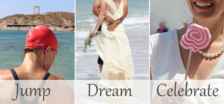 islandevents creating weddings and events in Naxos, Greece