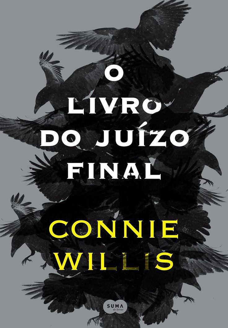 Divulgando | O Livro do Juízo Final, de Connie Willis - Cantinho da Leitura