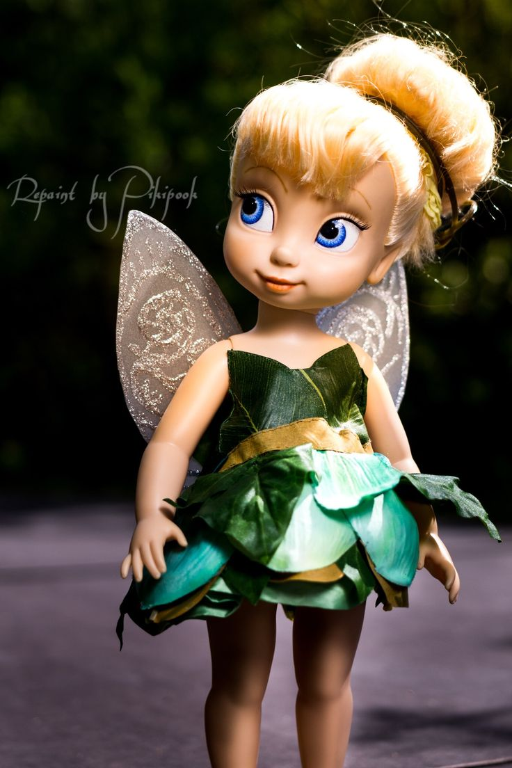 images collection of tinkerbell - photo #12