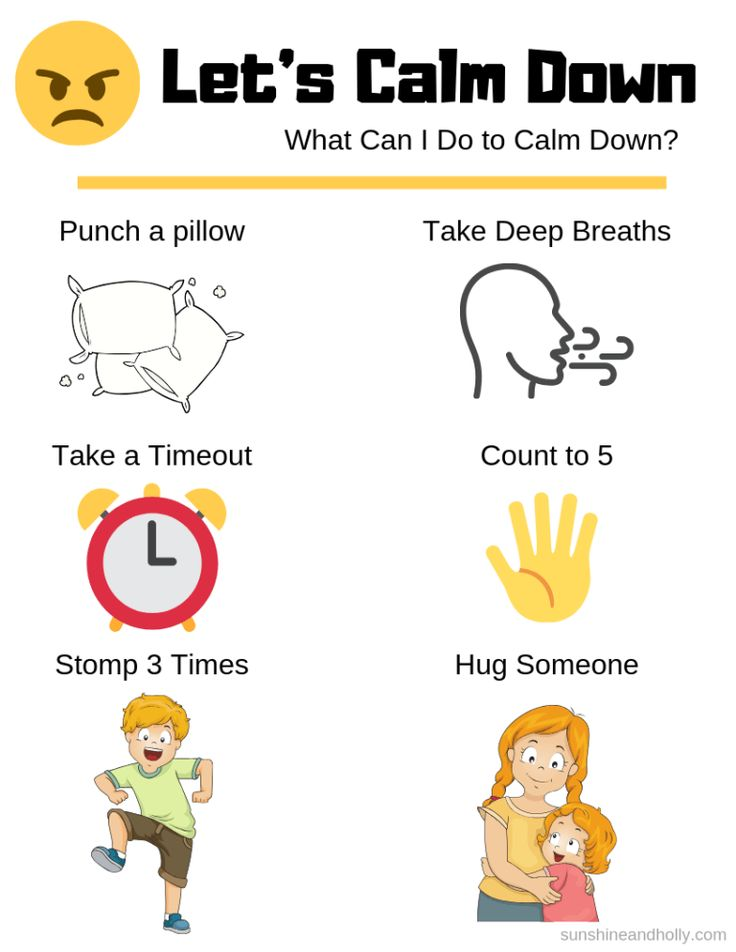 5 Ways to Help Your Toddler Handle Anger (Plus a Free