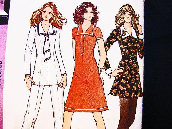 12 besten vintage Bilder auf Pinterest | 60er, 60er kleider und Kleidung