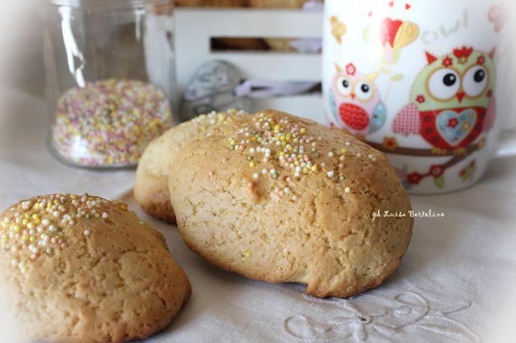 Tabelle - biscotti tipici all'olio di oliva