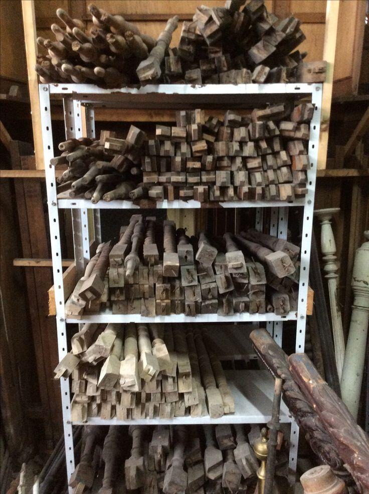 Partij Tassen Te Koop : Partij houten spijltjes van trap te koop bij medussa