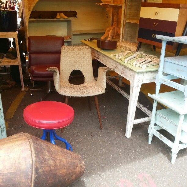 Muebles_y  antigüedades