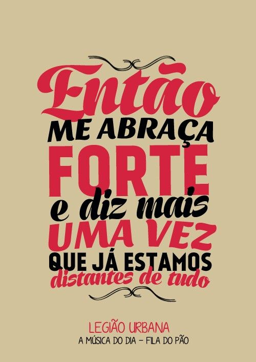♥♥ღPatrícia Sallum-Brasil-BH♥♥ღ Legião Urbana