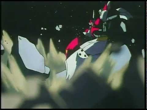 「宇宙の騎士テッカマンブレード」 OP1
