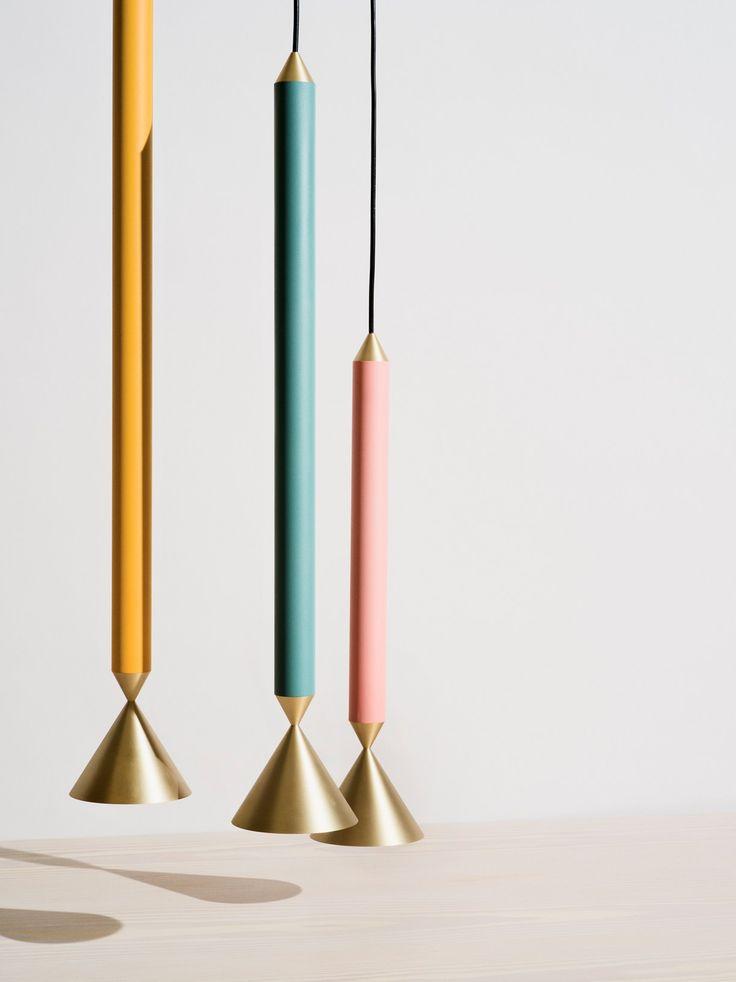 Oltre 25 fantastiche idee su illuminazione a soffitto su for Piantane a led ikea