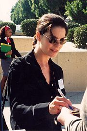 11 July, 1956 ♦ Sela Ward, American actress, author and producer