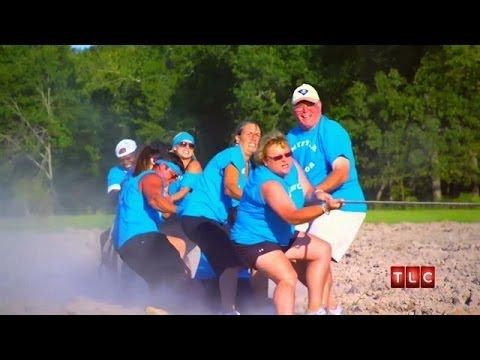 Tug of War | Welcome to Myrtle Manor