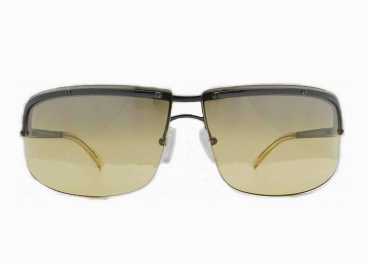 Vintage Police Sonnenbrille Mod. 2745  | Aviator von MemoryCrew68 auf Etsy
