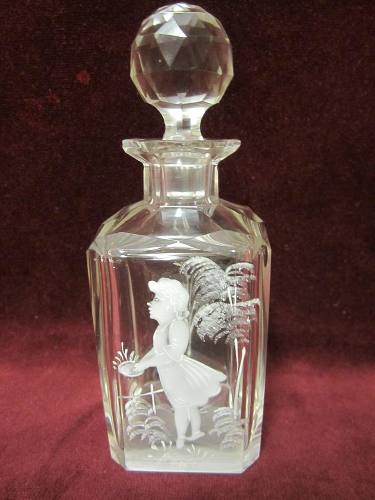 498 best botellas de perfumes antiguos images on pinterest - Botellas para perfumes ...