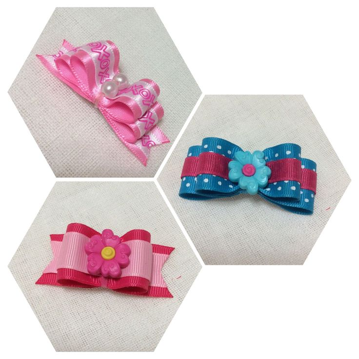 Simple Ribbon Bow Adorable Dog - 1bb0b16107e4498762f91d3b7830967e--just-for-you-dog-hair-bows  Picture_855720  .jpg