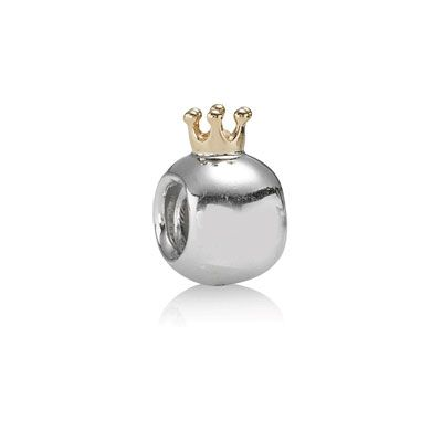 King Crown Charm for the winner of biggest loser.