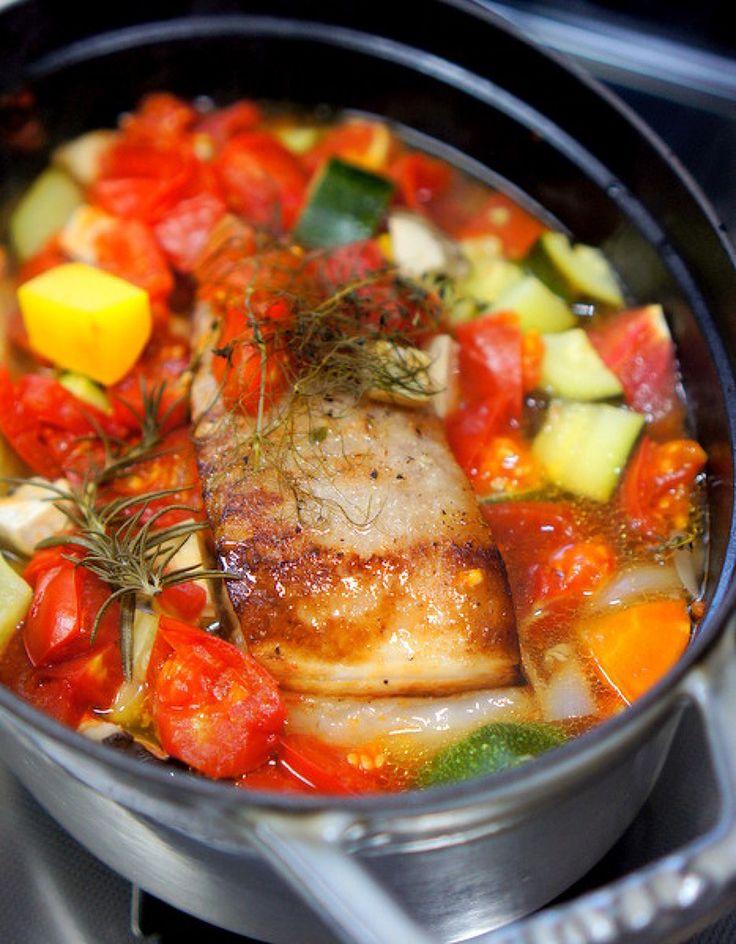 ストウブ鍋で作る煮込み野菜は無水で美味しい♫ | レシピサイト「Nadia ... こちらも美味しいスープが沢山でます。