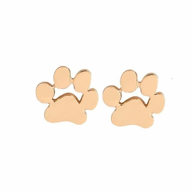 Cat Paw #Earrings - Available in 3 Colors  cat earrings | cat earrings diy | cat earrings studs | cat earrings polymer clay | cat earrings beaded | Cat Earrings and ... | Cat Earrings | Cat Earrings |