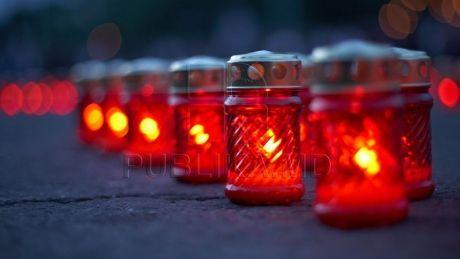 Solidari cu poporul rus! Moldovenii aprind lumânări în memoria victimelor tragediei de la Sankt-Petersburg