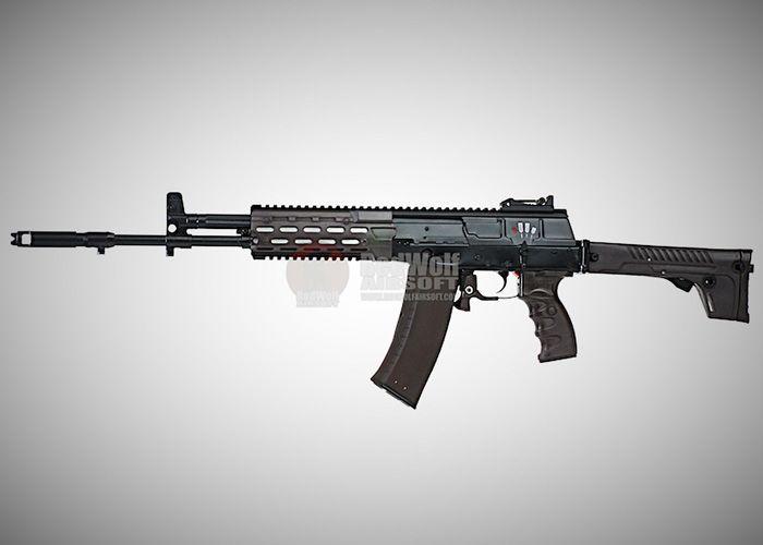 NPOAEG AK-12 AEG At RedWolf Airsoft