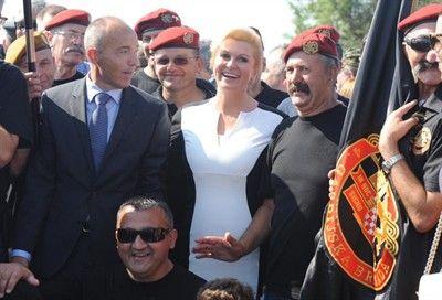 Što sve ovo treba Kolindi Grabar Kitarović?