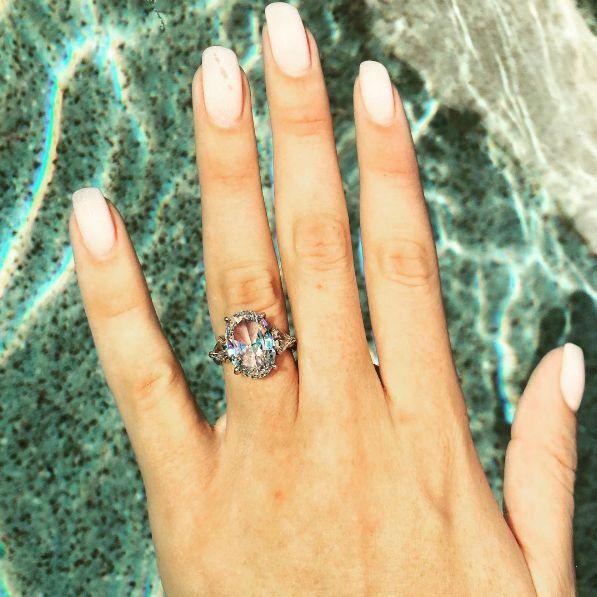 (Peep this ring)