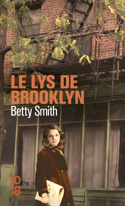 Le Lys de Brooklyn - Betty SMITH