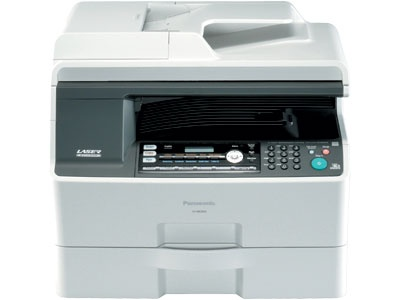 Panasonic KX-MB3020 - High Speed Multifunction Office Machine - Overview