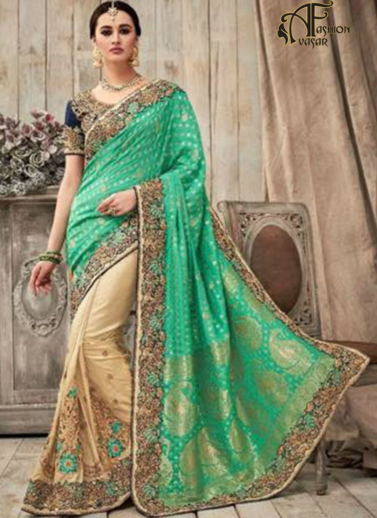 South Indian Designer Silk Sarees Online Shopping
