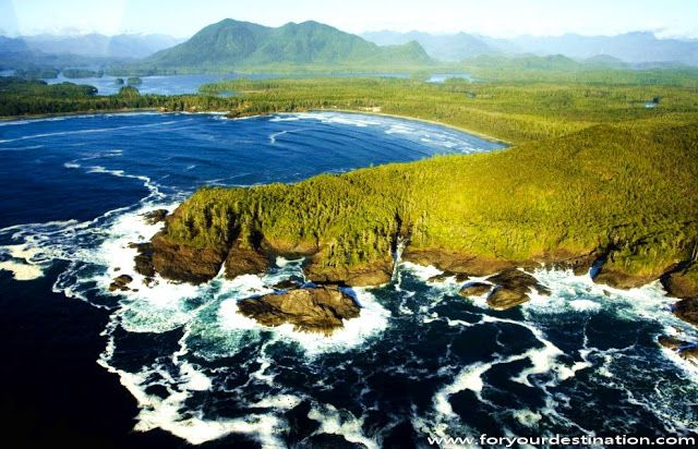Tofino Tourist Attractions