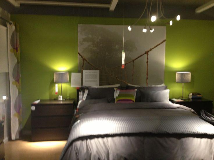 Ikea Boys Bedroom, Teen
