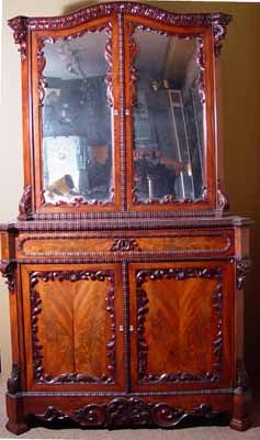 napanee dutch kitchenet | images of antiques antique furniture cabinets & cupboards for sale ...