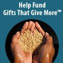 Help Fund The Gifts That Give More Program