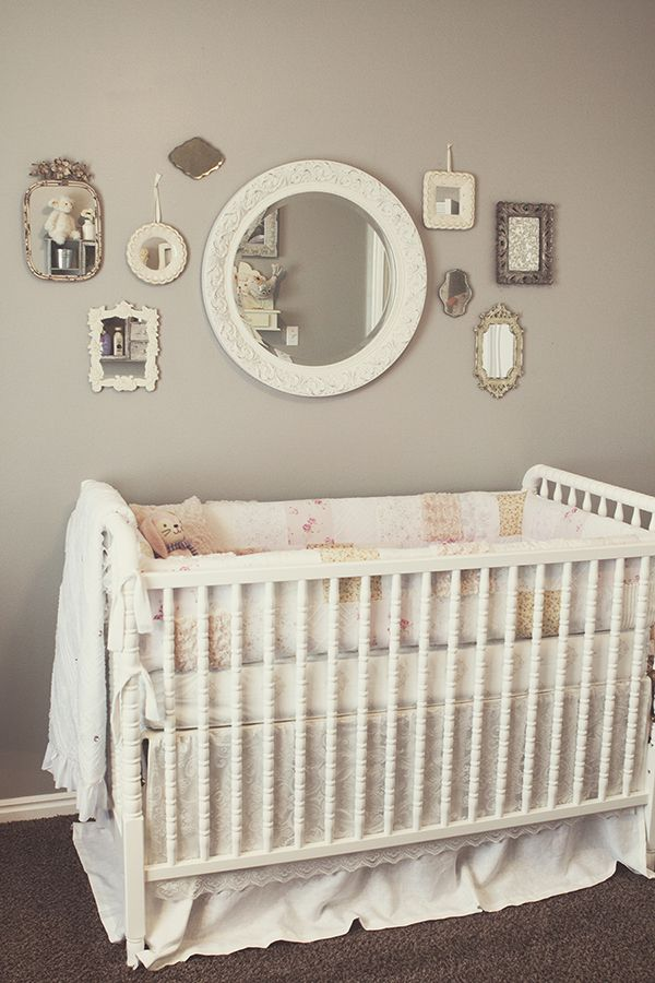 Mirrors for nursery Nursery ideas cheap, Pastel kids