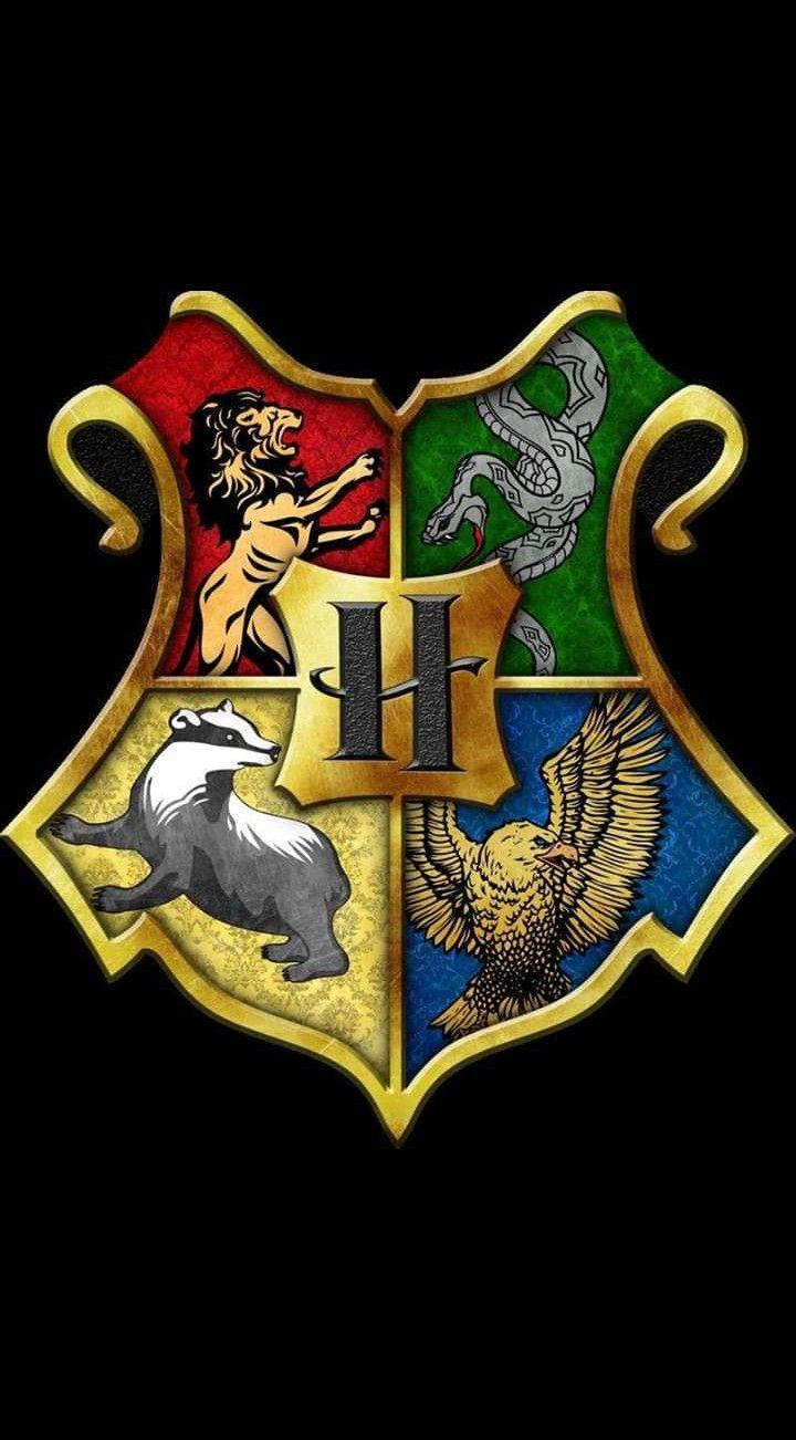 Hogwarts Hogwarts Wappen Harry Potter Wappen Hogwarts