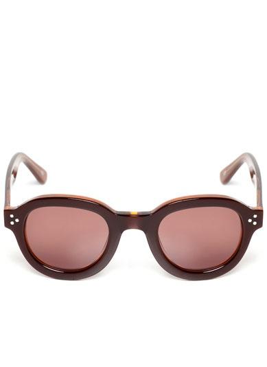 Two-tone glasses - Sun glasses - ACCESSORIES - United Kingdom