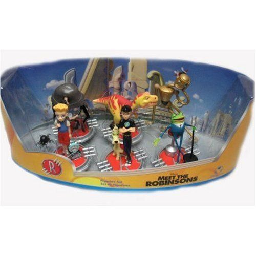 meet the robinsons gifts for kids